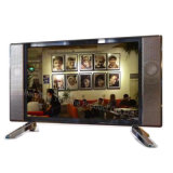New Design Glass LCD TV for 17inch 19inch DVB-T Africa Market