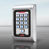 Outdoor Waterproof One Relay Access Control Wiegand Keypad 2000 Users