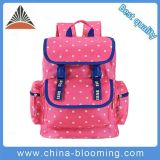 Girls Nylon Cute Cartoon School Shoulder Backpack Kids Student Bag