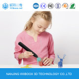 Ce/FCC/RoHS Creative Toy Low Temperature 3D Printing Pen for Education