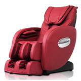 Luxury Air Pressure Massager Infrared Massage Chair Real Relax Rt-6035