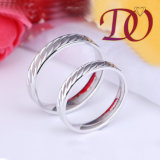 Wholesale Trendy Silver Ring Best Price Silver Wedding Ring