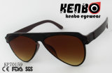 Fashion Sunglasses Half Frame Kp70159