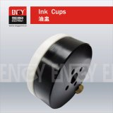 Pad Printer Spare Parts Ceramic Ring/Tungsten Ring Sealed Ink Cup for Everbright Pad Printer