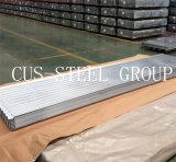 Az150g Zincalume Steel Sheet/Aluzinc Corrugated Metal Roofing Sheet