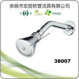38007 Zinc Shower Heads for South American Market