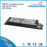 76W 2.0A Constant Current EU LED Driver with TUV Approval