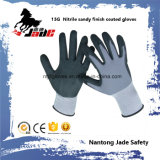 JD Nitrile Coated Glove