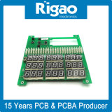 Shenzhen Rigid Electronic PCB Assembly with CE Certificate