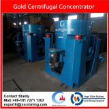 Gold Centrifugal Concentrator for Fine Gold Recovery