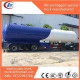 25tons 56000liters ASME S516 Material LPG Tank LPG Semi Trailer
