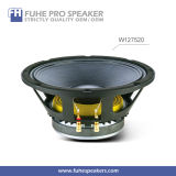 W127520 PA Professional Woofer Powerful Speaker