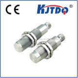 Connector M18 Proximity Inductive Sensor with M12 Connector