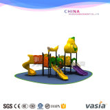 New Styple High Quality Kids Playground for Park Outdoor Playground Vs2-3043A