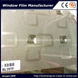 3D Winfow Film Sparkle Frosted Window Film Decorative Film for Home Decoration