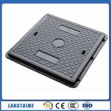 Hot Selling SMC GRP FRP Composite Manhole Cover D400