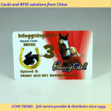 PVC Card/IC Card/Smart Card/RFID Card/Printing Card Chinese Manufacturer