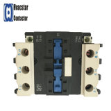 Cjx2-6511 3 Pole 65A 220V Dp AC Contactor with Ce (Telemecanique LC1-D old type)