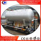 Different Volume LPG Skid Station LPG Storage Tank