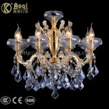 Fashion and Prefect Design Water Blue Crystal Chandelier Light