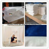 Insect Stopping Premium Natural Repellent Rectangular Mosquito Net Bed Square