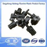 Custom Machine Services Acetal Spare Parts Injection POM Parts