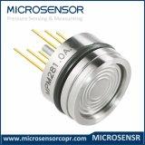 Silicon Oil Filled Piezoresistive Pressure Sensor Mpm281
