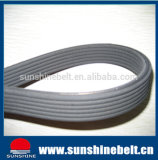 Poly V Belt for Transmission ISO9001 Verified