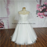 Floor Length Lace A-Line New Style Wedding Dress