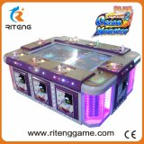 Fish Game Table Gambling Arcade Game for Sale