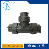 Pn30 China Supplied HDPE Oil Pipeline Fitting
