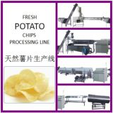 Fresh Potato Chip Processing Line Without Packing