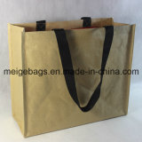 Eco-Friendly Tote Bag, Made of Biodegradable Paper