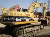 Used Cat 320cl Hydraulic Crawler Excavator /Caterpillar 320bl 320c 320dl 325bl 330bl 330c Excavator