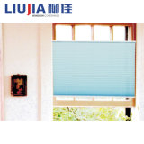 China Supplier Pleated Blinds/Pleated Shade
