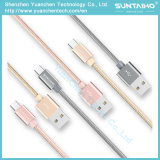Fast Charging Micro Data USB Cable for Samsung iPhone