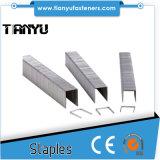 20 Ga 1/2 Inch 88 Series Galvanized Fine Wire Staples