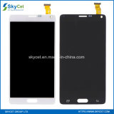 Mobile Phone N9100 LCD for Samsung Galaxy Note4 N9100