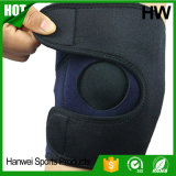 Superior Quality Neoprene Elastic Sport Compression Kneepad (HW-KS010)