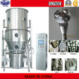 Fluid Bed Dryer& Spray Granulator