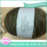 Cotton Hand Knitting Winter Scarf Fancy Wool Yarns -9