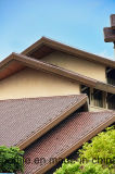 Spanish Tile Clay Roof Tile Building Cases