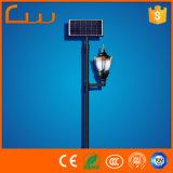30W Outdoor 5m Lamp Post Solar LED Garden Light