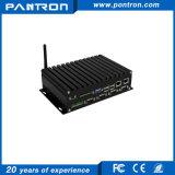 Industrial embedded Mini Box PC with Intel Atom N2800