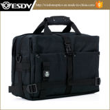 Black Esdy Latest Style High Quality Rucksack Backpack Bag Cp