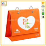 OEM Design Cheap Calendar Printing Service in China