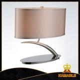 Simple Design Decorative Bedroom Table Lamp (9043)