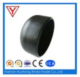 Carbon Steel Pipe Cap Fitting, Dish End