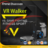 Vr Walker Simulator Interactive Walking 9d Vr Cinema Treadmill Simulator