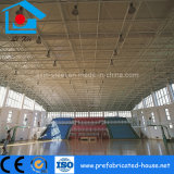 Space Roof Truss Structure for Metal Building